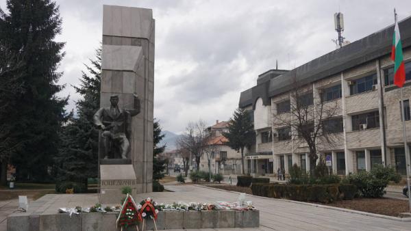 Община Гоце Делчев отбелязва с празнична програма 109-та годишнина от Освобождението