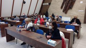 Форум гражданско участие проведе среща в Благоевград
