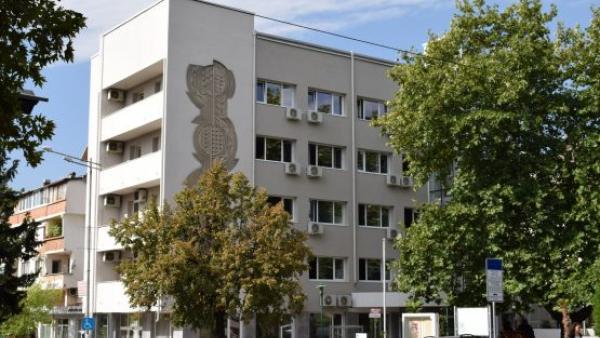 Съветниците в Сандански одобриха осигуряването на средства за ковид отделенията