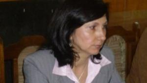 Лидия Манолова от Петрич стана прокурор в Апелативна специализирана прокуратура