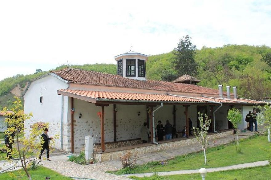 Започва реконструкцията на пътя Катунци – Златолист
