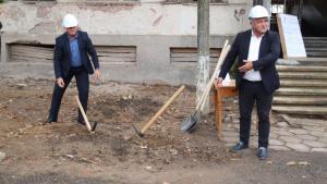 Започва строителството на 30 социални жилища в Гоце Делчев