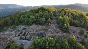 Археолози проучват град на 6000 години край Дъбница