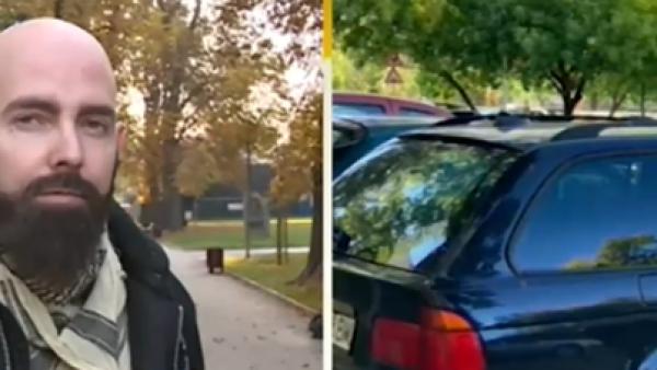 Балгородно! Мъж подари колата си на самотна майка с две деца от Петрич