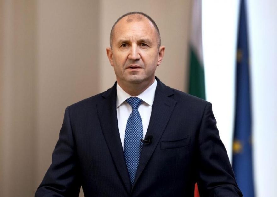 Президентът Румен Радев на посещение в Благоевград и Банско