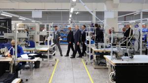Президентът Румен Радев: Благоевград има огромен потенциал за развитие