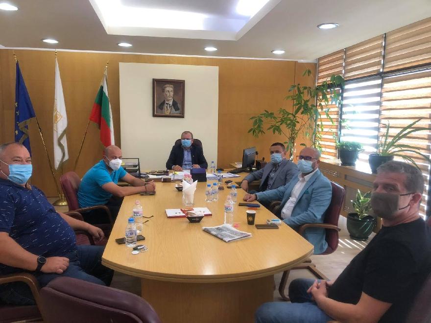 ОбС - Благоевград избира селски кмет