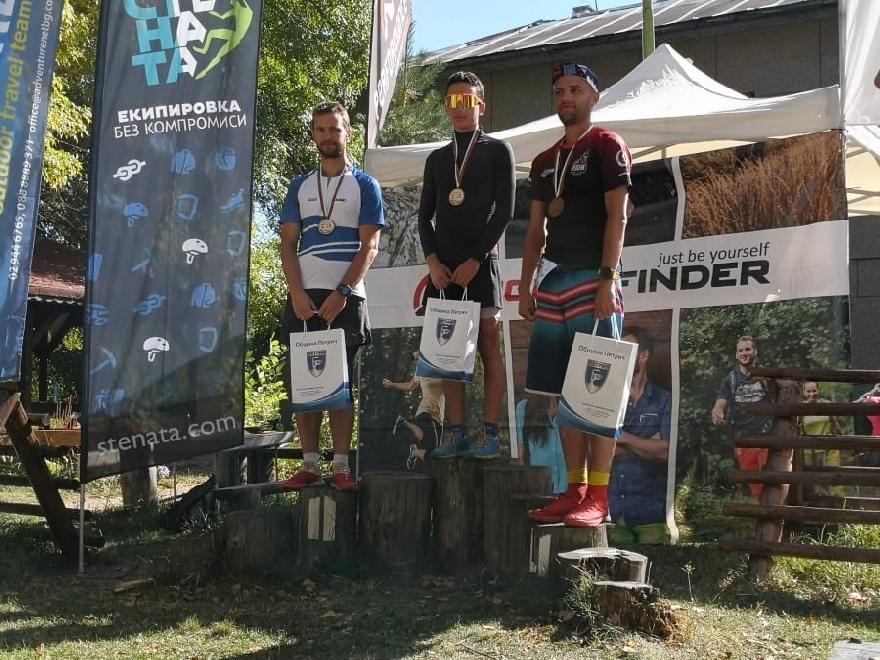 Нови успехи за състезателите на спортен клуб  АлПиринСки