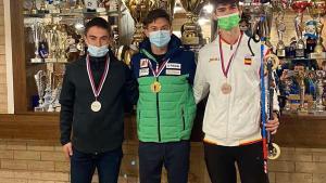 Ски бегачите от Банско с блестящо представяне на състезанието за Балканската купа